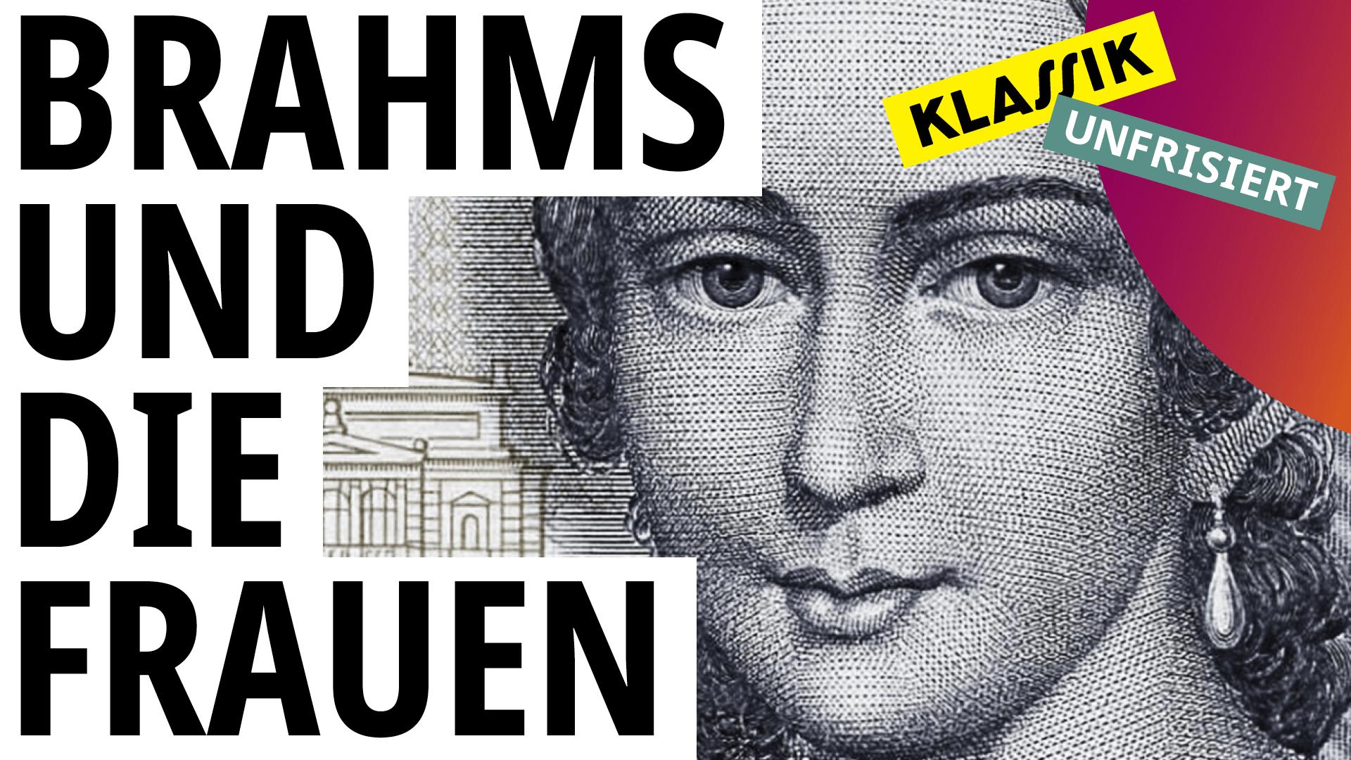 »Wie hört man Brahms?«