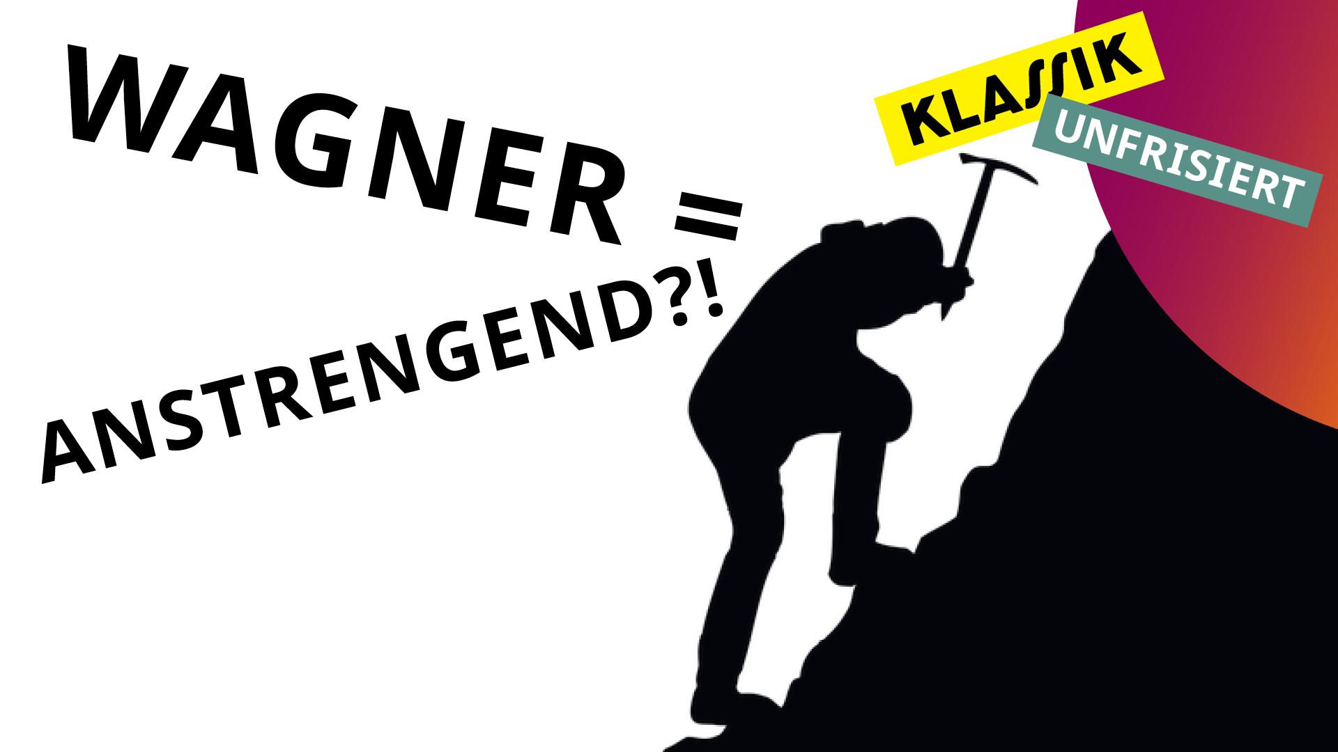 »Wie hört man Wagner?«